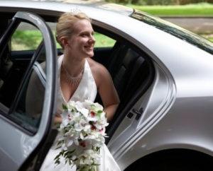 santorini wedding private transfer